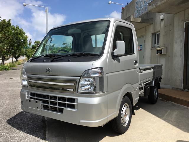 スズキ KCスペシャル 5MT 4WD