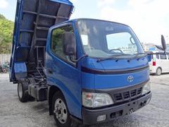 ダイナトラック3トンダンプ