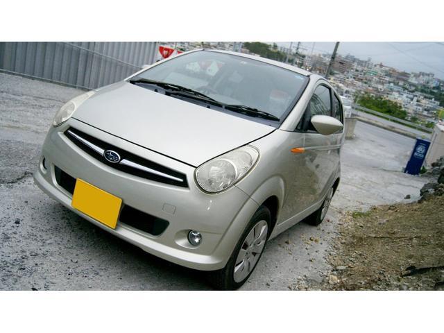 沖縄県の中古車ならR2 きれい!