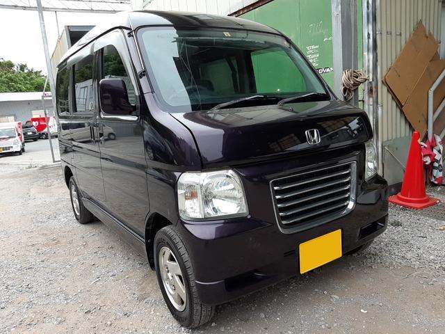 バモスホビオ:沖縄県中古車の新着情報