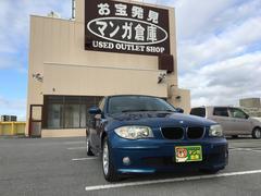 沖縄の中古車 BMW BMW 車両価格 49万円 リ済込 2005年 11.0万K ブルーM
