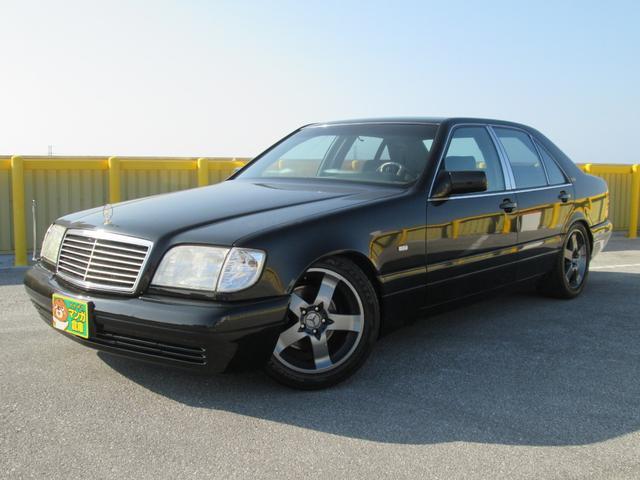 M・ベンツ:沖縄県中古車の新着情報