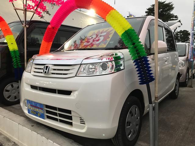 ホンダ G CD ETC