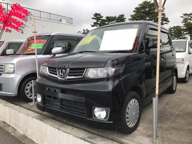 沖縄県の中古車ならゼストスパーク G キーレス PS PW AC ベンチシート ABS