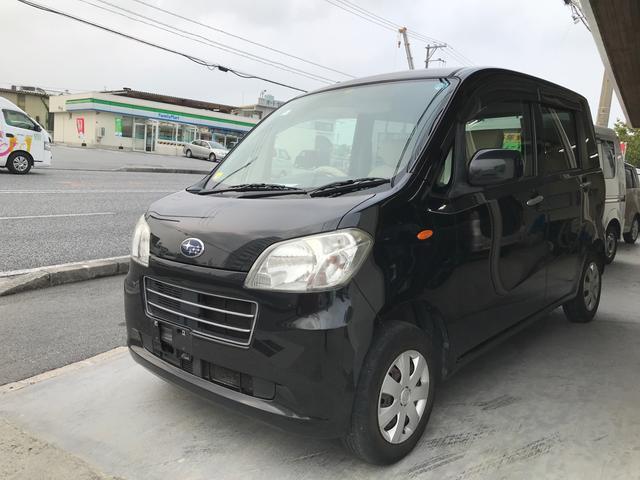 ルクラ:沖縄県中古車の新着情報