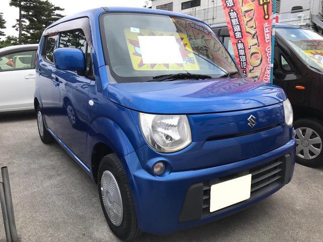 沖縄県の中古車ならMRワゴン G バックモニター付タッチパネルオーディオ装着車