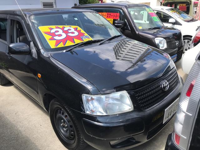 沖縄県の中古車ならサクシードワゴン TX Gパッケージ キーレス ドライブレコーダー オートマ ナビ TV Bluetooth