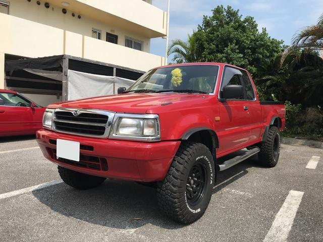 沖縄県の中古車ならプロシード キャブプラス