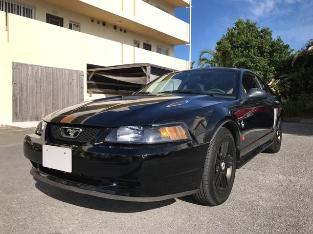 沖縄県の中古車ならフォード マスタング G 35周年モデル ディーラー車