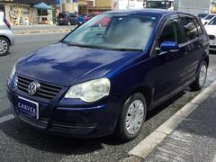 VW ポロ1.4 コンフォートライン 初めての輸入車をお手軽に!
