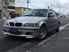 BMW318i Mスポーツパッケージ 社外19インチAW キーレス