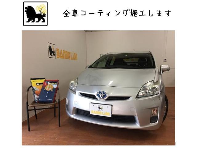 沖縄の中古車 トヨタ プリウス 車両価格 84万円 リ済別 平成22年 5.7万km シルバーメタリック