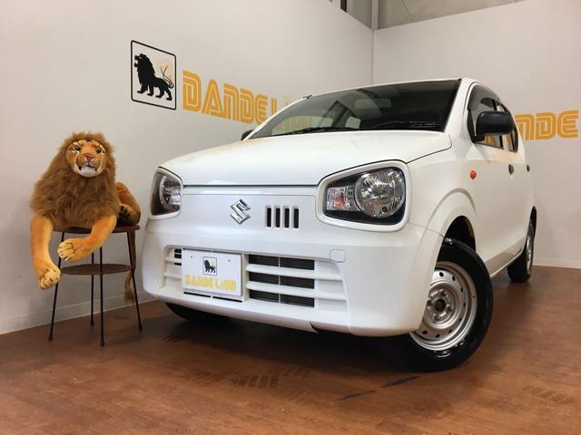 沖縄の中古車 スズキ アルト 車両価格 45万円 リ済別 2015(平成27)年 4.7万km ホワイト
