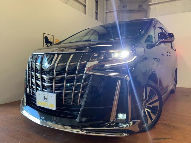 トヨタ 2.5S Cパッケージ ワンオーナー モデリスタエアロ レザーシート フリップダウンモニター 両側パワースライドドア リアパワーゲート フルセグTV Bluetoothオーディオ シーケンシャルウィンカー