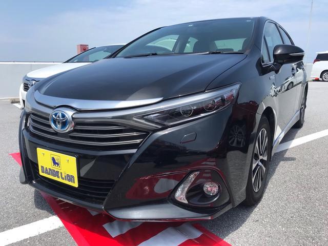 トヨタ SAI G 10万円下取りキャンペーン実施中♪ プッシュスタート バックモニター
