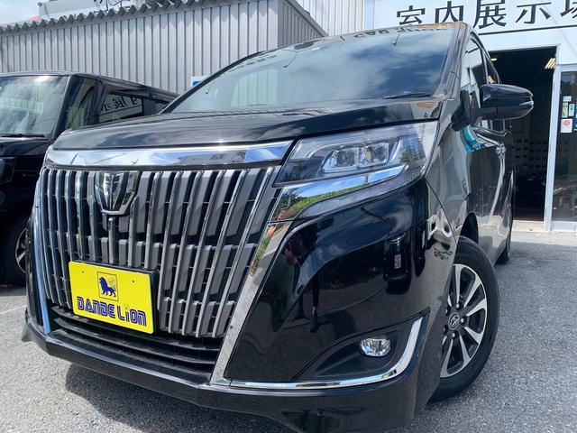沖縄県沖縄市の中古車ならエスクァイア Xi LED ヘッドランプ 電格ミラー アイドリングストップ