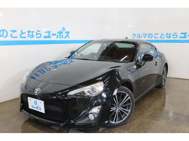 沖縄県の中古車なら86 GT 5年保証対象車 ストラーダナビ ドライブレコーダー