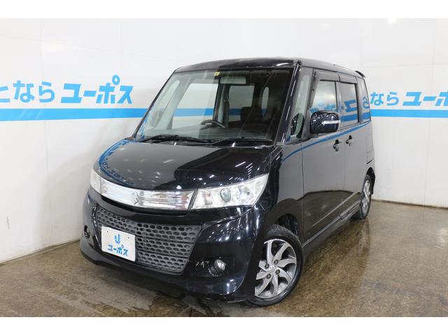 パレットSW:沖縄県中古車の新着情報