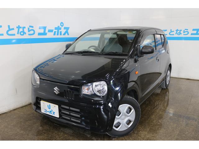 沖縄県の中古車ならアルト L OP10年保証対象車 純正CDオーディオ キーレスエントリーシステム