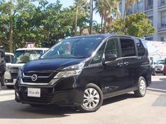 セレナX OP10年保証対象車 パワースライドドア カロッツェリアナビ