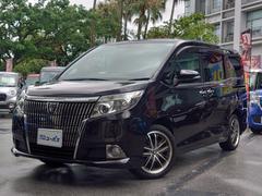 エスクァイアGi OP10年保証対象車 両側パワースライドドア 純正ナビ バックモニター オートハイビーム