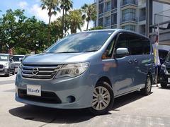 セレナ20X S−ハイブリッド OP5年保証対象車 レーンキーピング 純正メモリーナビ(フルセグ・CD・Bluetooth)