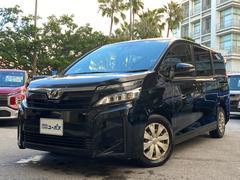 ヴォクシーX OP10年保証対象車 トヨタセーフティセンス 社外ナビ(CD/DVD/BlueTooth/SD) ドラレコ
