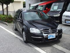 VW ゴルフヴァリアントTSI トレンドライン