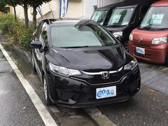 フィットレンタカーアップ車・ナビ・ETC付き・車検2年付・保証ロング
