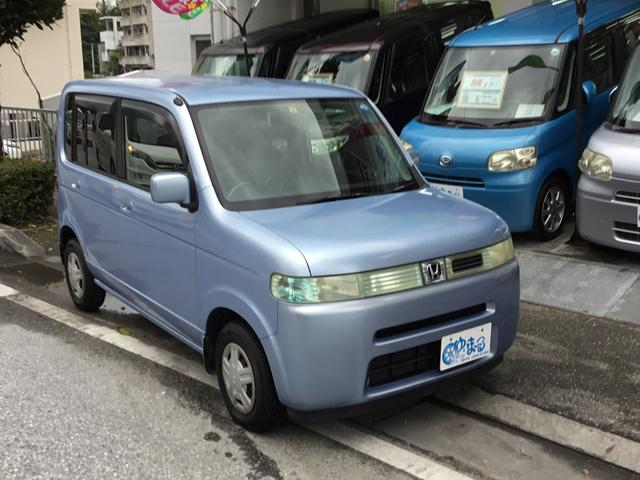 沖縄県の中古車ならザッツ ワンオーナー車・ディラー整備車・保証付き