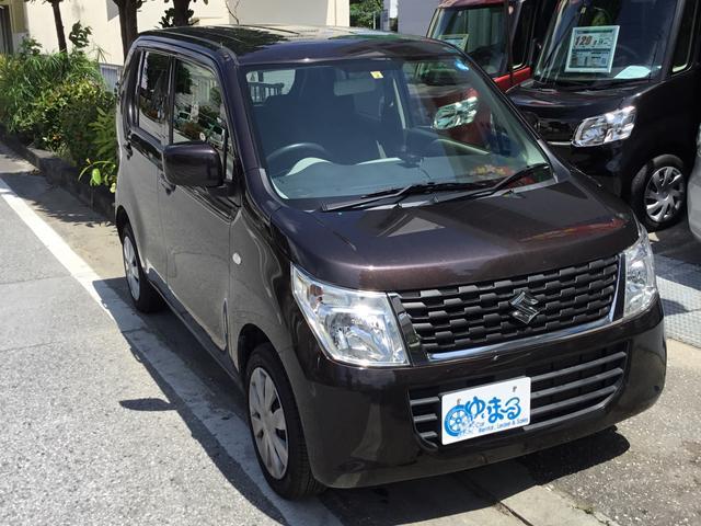 FX・レンタアップ車・NAVI/ETC・保証ロング(1枚目)