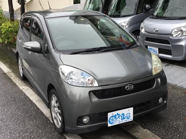 沖縄県の中古車ならソニカ RS・ワンオーナー車・ロング保証付