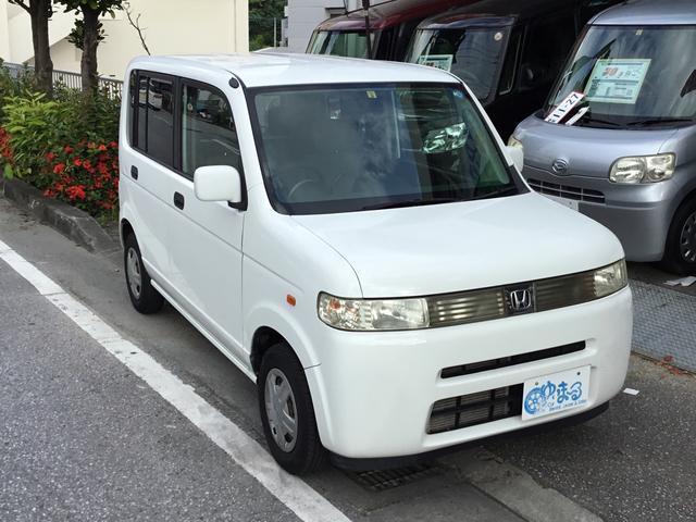 沖縄県の中古車ならザッツ ワンオーナー車・保証付き・記録簿