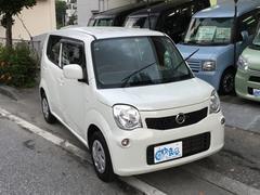 モコS・ワンオーナー車・記録簿