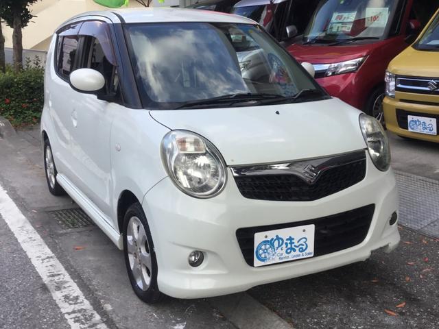 沖縄県の中古車ならMRワゴン ウィット XS キーフリーキー・純正アルミホイール・UVカットガラス・プライバシーガラス・盗難防止システム・保証付き
