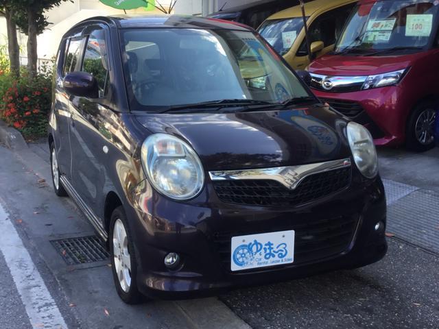 沖縄県浦添市の中古車ならMRワゴン ウィット GS キーフリーキー・UVカットガラス・プライバシーガラス・盗難防止システム・保証付き