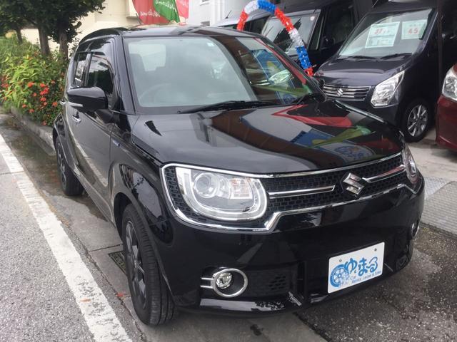 沖縄県浦添市の中古車ならイグニス ハイブリッドMZ 全方位モニター付メモリーナビ・セーフティーパッケージ・クルーズコントロール・Bluetooth・LEDヘッドライト・バックカメラ・ETC・オートライト・記録簿・車検整備付き・保証付き