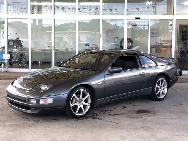 沖縄県の中古車ならフェアレディZ 300ZXTバールーフ