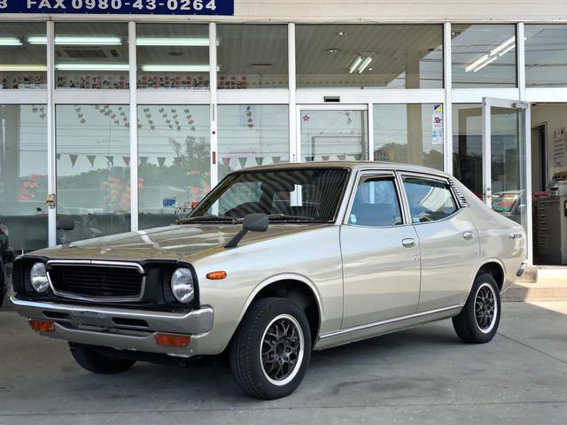 チェリー:沖縄県中古車の新着情報