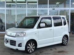 沖縄の中古車 スズキ ワゴンR 車両価格 35万円 リ済別 平成19年 11.9万K ホワイトM