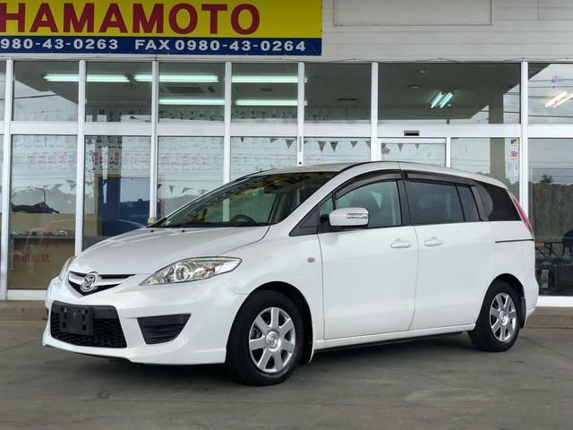 プレマシー:沖縄県中古車の新着情報