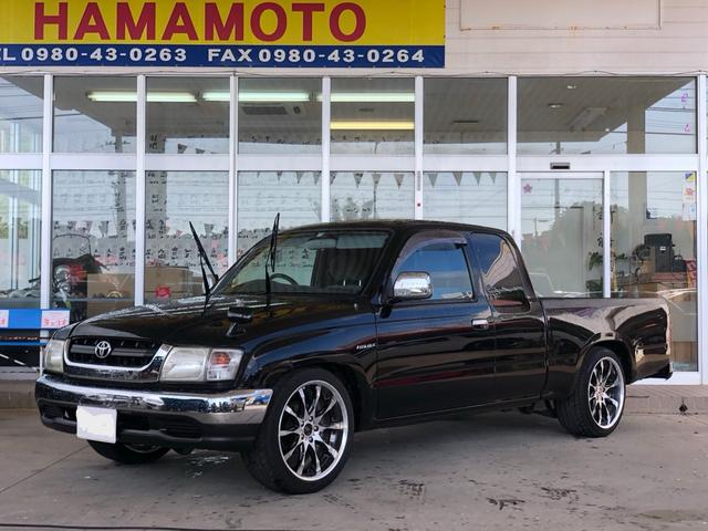 ハイラックススポーツピック:沖縄県中古車の新着情報