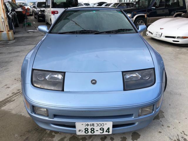 沖縄県の中古車ならフェアレディZ 300ZX