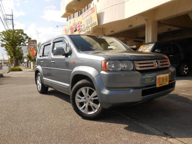 沖縄県の中古車ならクロスロード 18L Xパッケージ