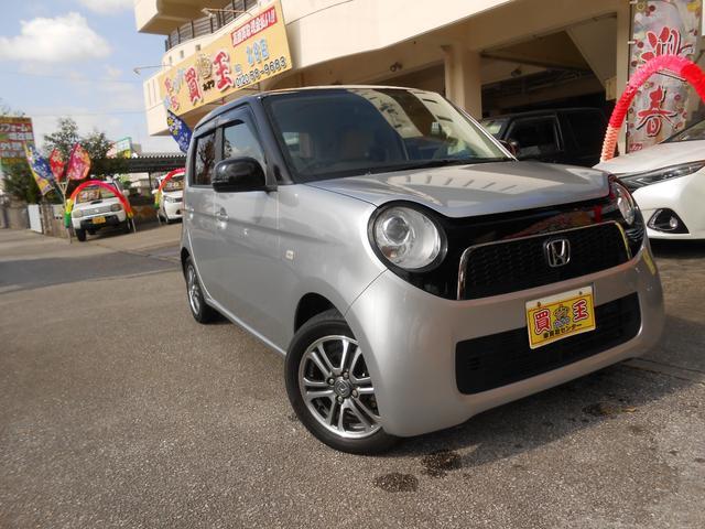 沖縄県の中古車ならN-ONE ツアラー