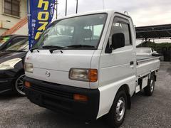スクラムトラック5速 4WD エアコン