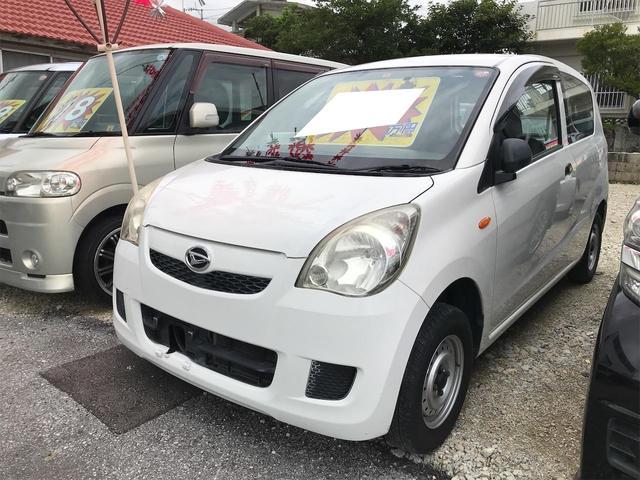 沖縄県の中古車ならミラ TX キーレス