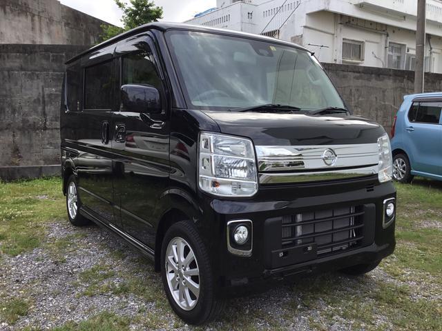 沖縄県の中古車ならNV100クリッパーリオ E フルセグ・ナビ付き