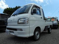 ハイゼットトラックジャンボ パートタイム4WD 5速