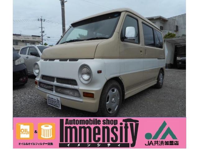 ホンダ M ローダウン 5MT 本土中古車